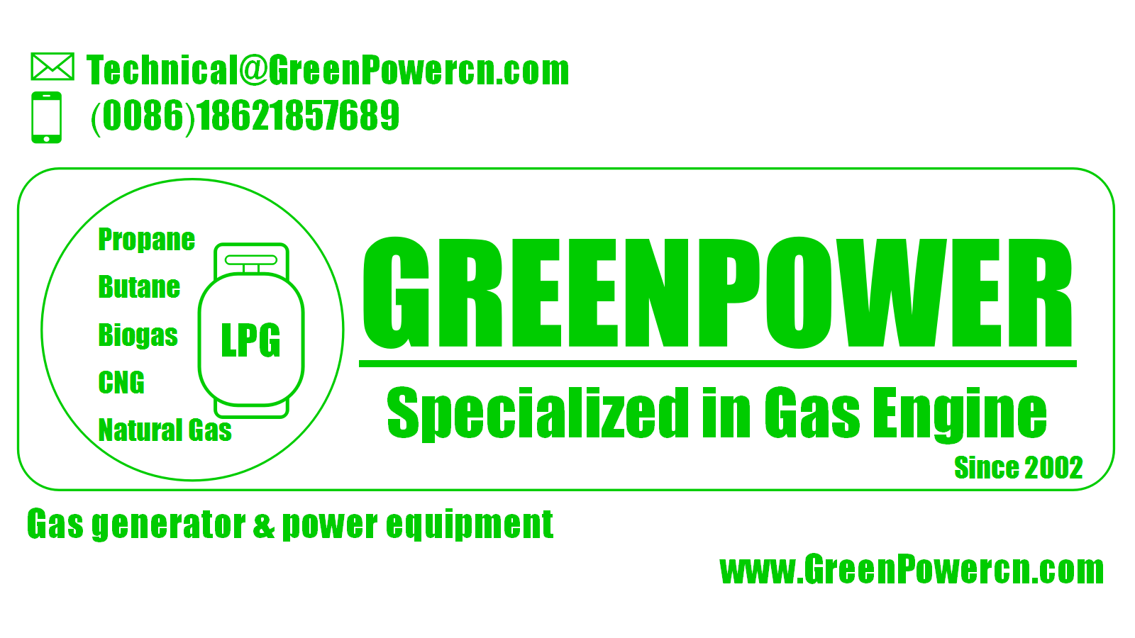 973 Contactus Co Ltd Energy 163 Com Mail: Green Power Clean Energy Co., Ltd